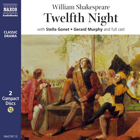 The Of The Twelfth twelfth unabridged naxos audiobooks