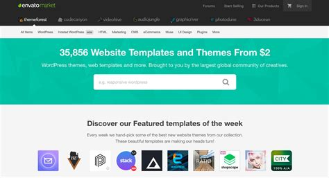 themeforest video a must read guide to buying themes on themeforest