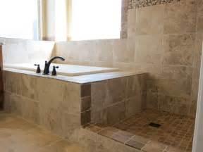 bathroom remodel tub or no tub shower and tub master bathroom remodel traditional bathroom dallas by the floor barn
