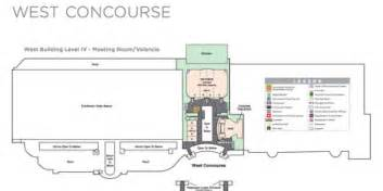 Orange County Convention Center Floor Plan by Pittcon Conference Expo Exposition Pittcon