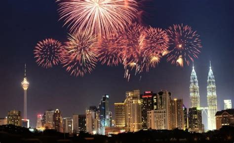 new year activities in kl kuala lumpur new years 2018 hotel packages deals