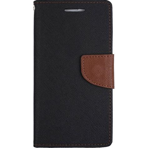 Diary Asus Zenfone 5 lomoza diary cover for asus zenfone 5 black with