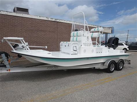 2015 SHALLOW SPORT BOATS 24 Classic   24 foot 2015 Motor