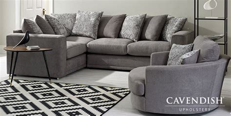 cavendish upholstery airsprung group plc