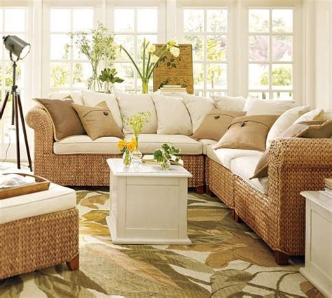 sunroom sectional best 25 sunroom furniture ideas on pinterest living