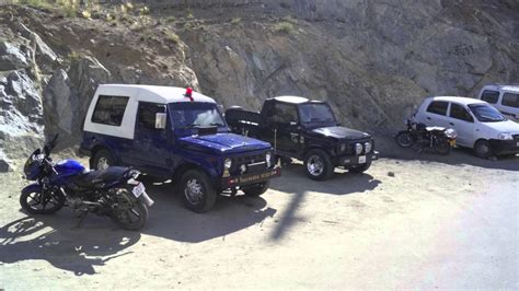 modified maruti king maruti king leh ladakh black hawkz modified navi