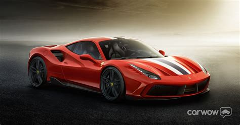 ferrari 488 speciale the new ferrari 488 gtb speciale is just se at its best