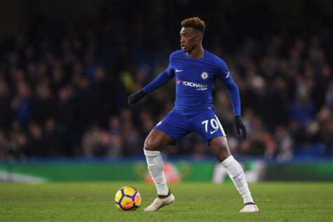 chelsea youngsters chelsea youngsters ethan ampadu and callum hudson odoi