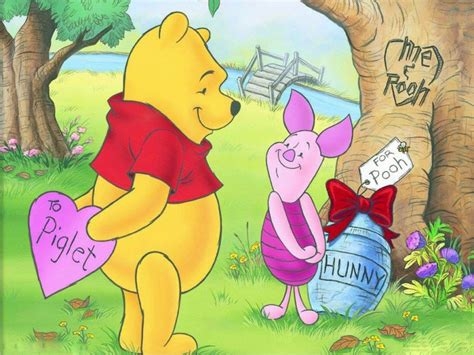 winnie the pooh valentines day valentines wallpapers winnie pooh wallpapers