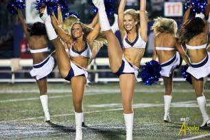 Nfl cheerleaders leg kicks car tuning