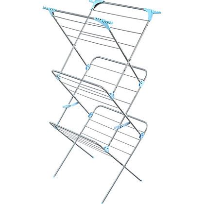 Clothes Rack Argos by Minky 3 Tier Plus Airer