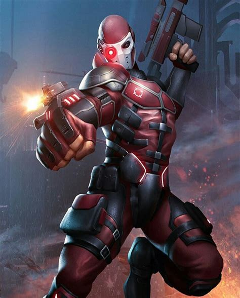 deadshot dc comics pinterest comic marvel and hero