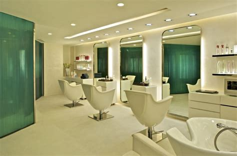 Spa Interior Design What Are The Best Salon Spa Designs Pouted