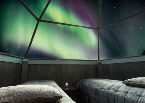 finland in december northern lights a hotel is looking to hire a northern lights monitor