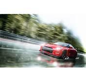 Nissan GTR Gran Turismo Wallpapers  HD