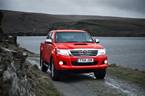 toyota uk toyota hilux review toyota