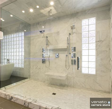 12x24 tiles in bathroom 9 95sf carrara carrera venato marble polished 12x24
