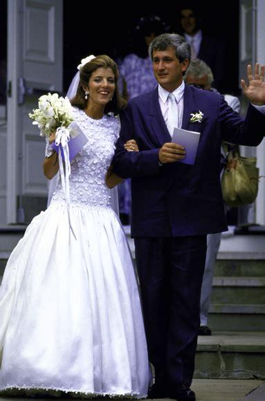 Caroline Kennedy Wedding Gown by Caroline Kennedy The Best Wedding Dresses Of