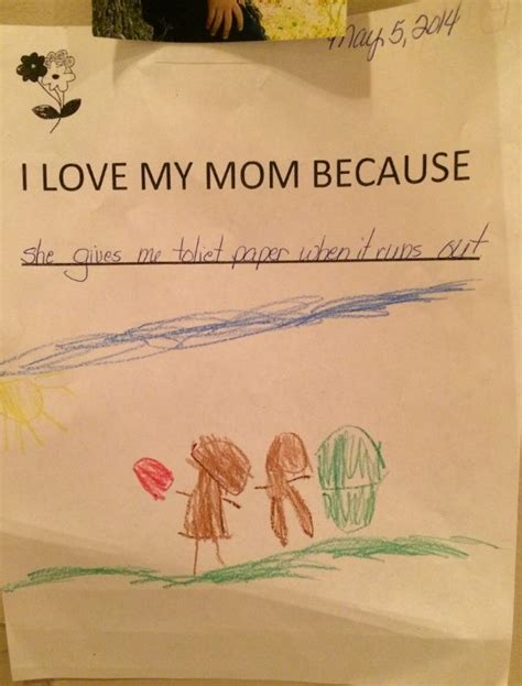 I Love My Mom Meme - kids say the darndest things 21 pics pleated jeans