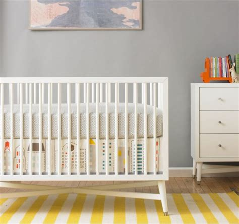 dwell studio crib bedding update dwellstudio launches new cot linen themes