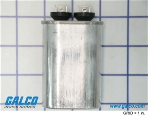 ge run capacitor 97f9002 97f9002 ge general electric motor run capacitors galco industrial electronics
