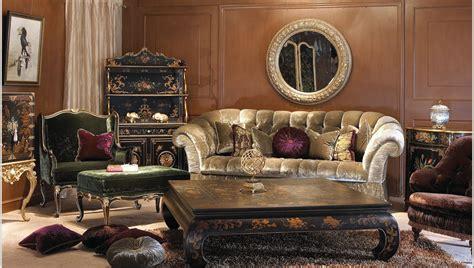 combinacin clsica de los muebles de lujo  model