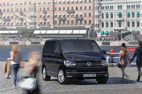 volkswagen multivan business volkswagen 2015 multivan business vw s exec tech