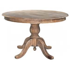 kitchen pedestal table 1000 ideas about pedestal tables on