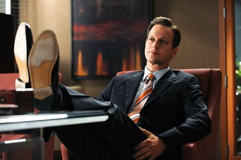 will gardner good wife tv tuesday carson loves the good wife
