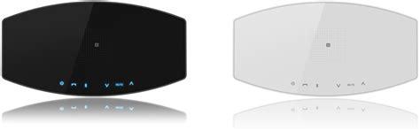 Lu Sentuh Lu Tombol Lu auluxe z2 zeus nfc bluetooth speaker white
