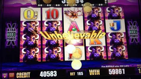 buffalo slot machine huge win  cashexpress link feature youtube