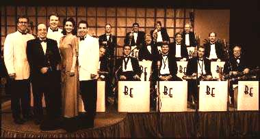 swing band instruments hot peppers entertainment and dance studio