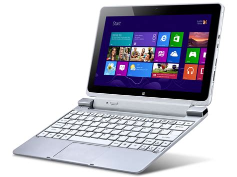 Laptop Acer Windows 8 Termurah acer tablets und notebooks mit touch funktionalit 228 t f 252 r