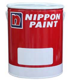 Nippon Paint Nippe2000 1kg nippon paint indonesia the coatings expert sealer primer undercoat lainnya