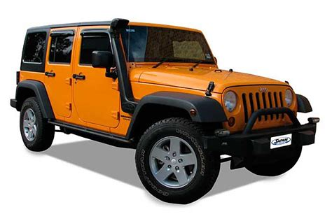 safari jeep wrangler safari snorkel jeep wrangler snorkels for wrangler 4x4