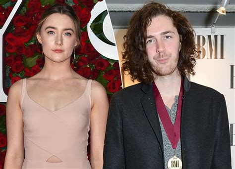 hozier dating sorry saoirse irish singer hozier has reportedly found love