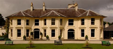 Rathmullan House Four Star Country House Hotel Restaurant Luxury Homes Donegal