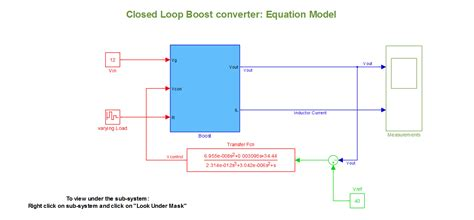 boost converter dynamic equations boost converter dynamic equations 28 images buck boost converter design equations