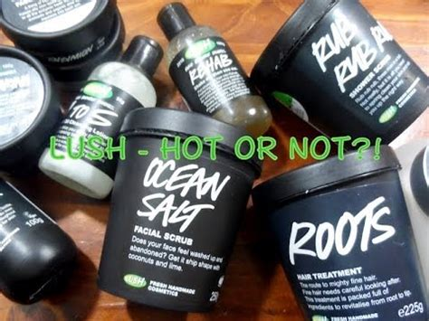 New Bpom Lotion Lotion By Jellys lush cosmetics top 5 best sellers doovi