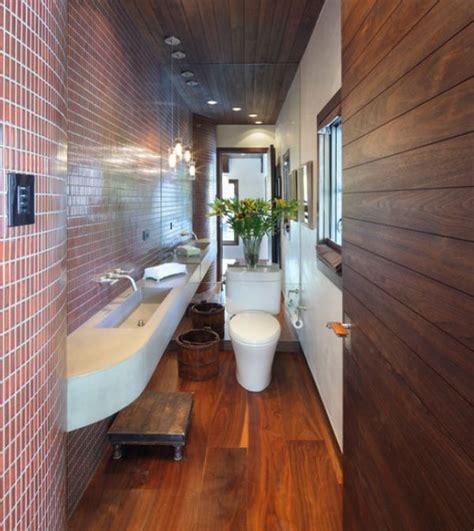 Narrow Basement Ideas by Narrow Basement Bathroom Ideas