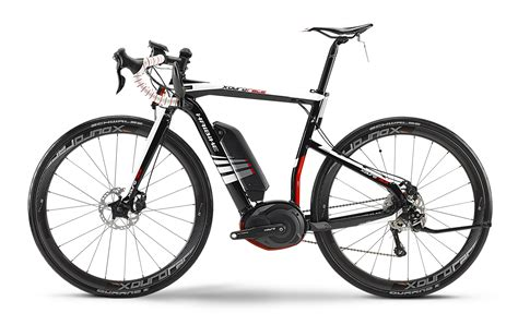 haibike beleuchtung erstes e bike rennrad in serie haibike bringt xduro race