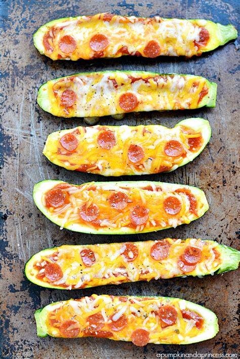pepperoni stuffed zucchini boats food recipes archives dads bible