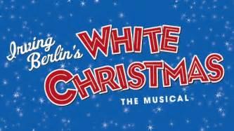 Holiday Inn Christmas Parties - white christmas