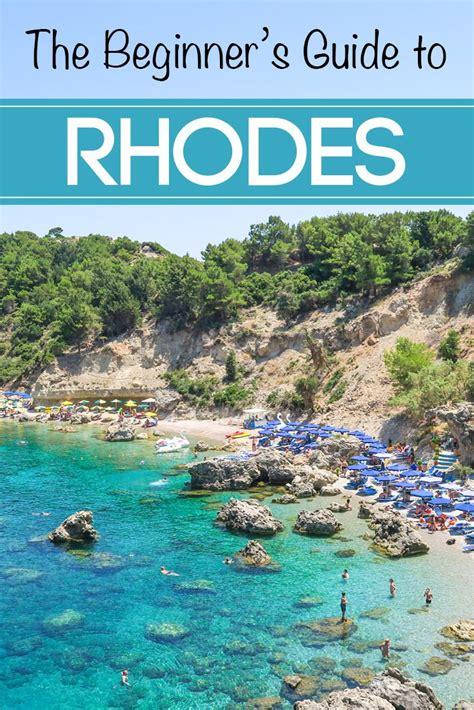 best greece travel guide best 25 islands ideas on list of