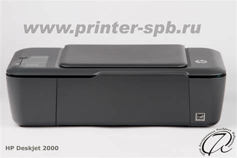 Printer Hp J210a hp deskjet 2000 7