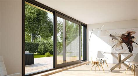 Lift And Slide Patio Doors Aluclad Pvcu Doors For Trade Lift And Slide Patio Doors