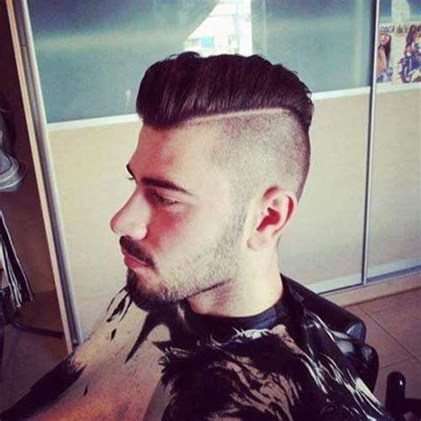 under cut long hair mohawk 25 best mens mohawk hairstyles mens hairstyles 2018