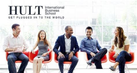 Odu Mba Gmat Score by International Business Hult International Business School