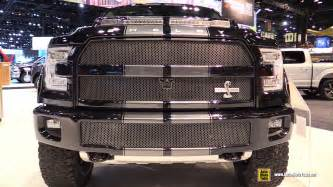 ford s 700hp shelby cobra f 150 is a real deal