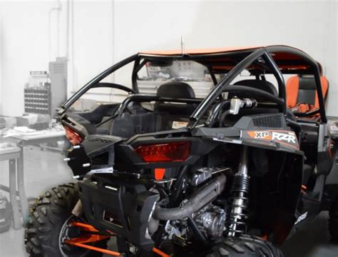 prp rzr spare tire carrier  shipping   states